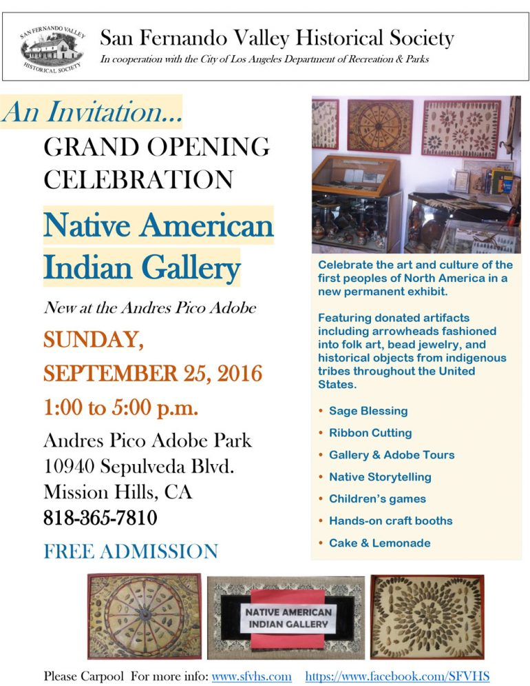 Native-American-Indian-Gallery-Opening-Invitation