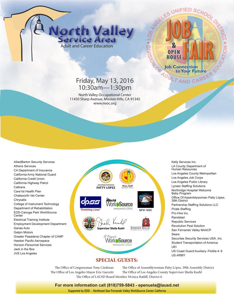 Event notice