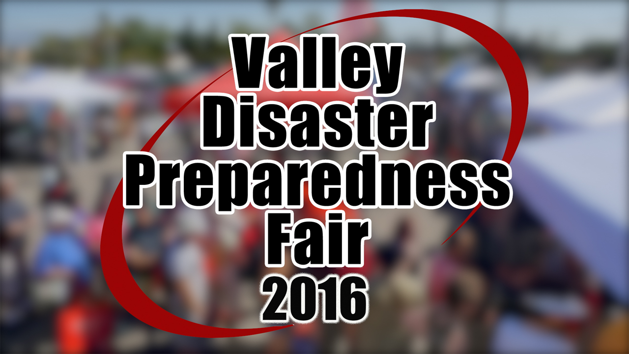 Disaster Fair