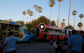 Food truck grubfest video image