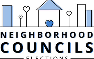 Neighborhood Council Elections