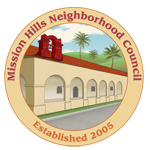 Mission Hills Neighborhood Council Logo