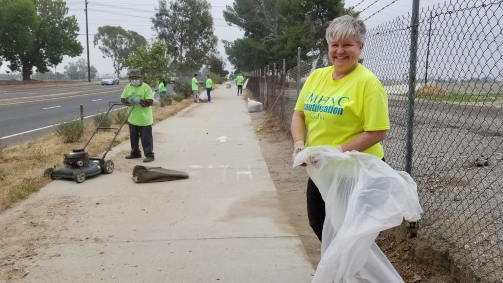 MHNC Spring 2019 Clean Up