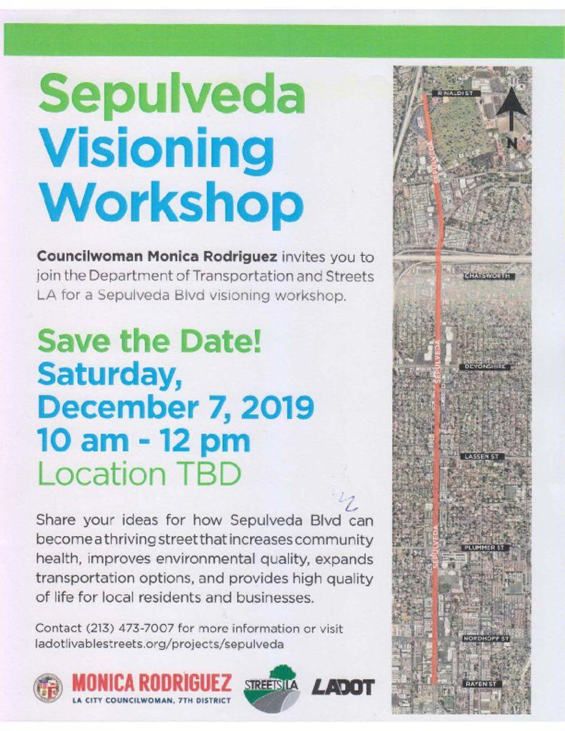 thumbnail of Sepulveda Visioning Workshop Dec 7 2019