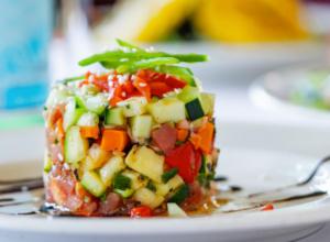 Buon Gusto salad