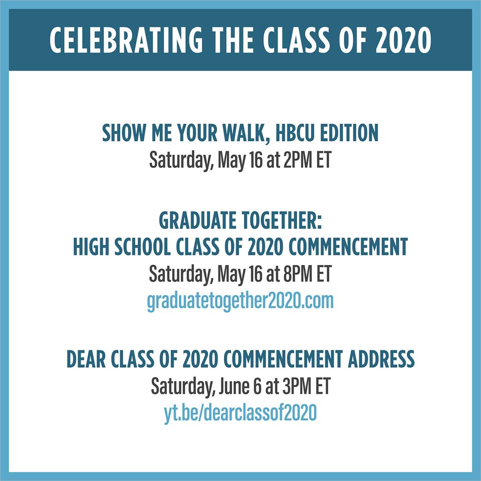 Obama Graduation