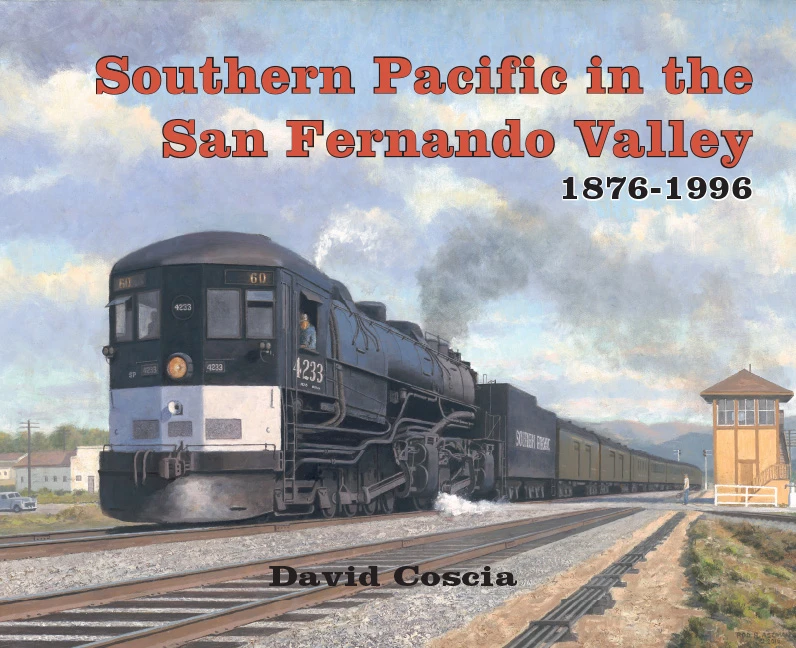 SFV Train