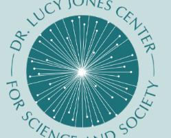 Dr. Lucy Jones Logo