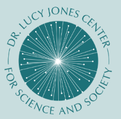 Dr. Lucy Jones Logo