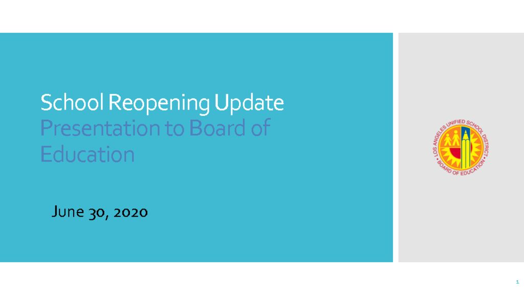 thumbnail of School-Reopening-Update-06.30.20