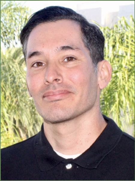 Rojelio Perez